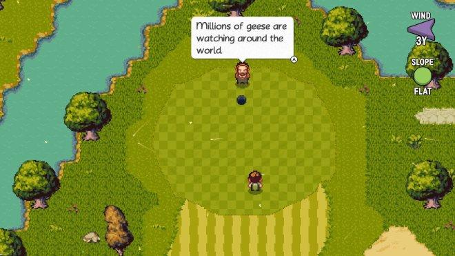golfstory